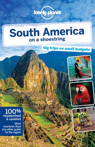 On south pdf shoestring america a