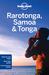 Lonely Planet Rarotonga, Samoa & Tonga