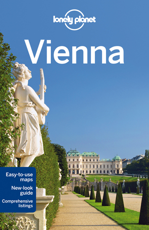 Vienna (Lonely Planet Guide)
