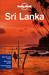 Lonely Planet Sri Lanka by Ryan Ver Berkmoes