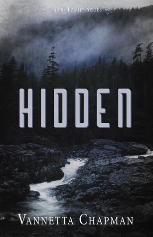 Hidden(Jacobs Family 1) - Vannetta Chapman