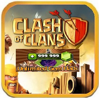 Clash of Clans: Unlimited Gems, Gold and Elixir!: Learn to get unlimited gems for FREE with these simple tips and tricks!