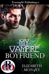 My Vampire Boyfriend(My Boyfriend Is… #2)