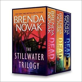 The Stillwater Trilogy: Dead Silence / Dead Giveaway / Dead Right (Stillwater Trilogy, #1-3)