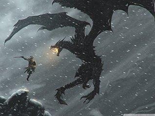 Skyrim Elder Scrolls Comics