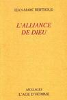 L'Alliance de Dieu by Jean-Marc Berthoud
