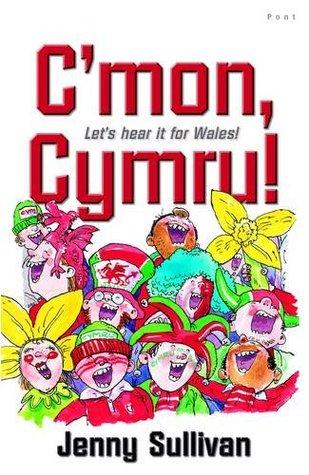 C'Mon Cymru