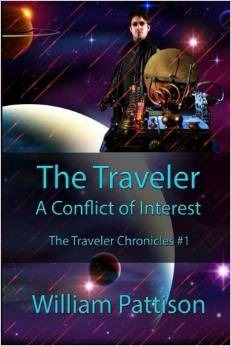 The Traveler by Eric Morse
