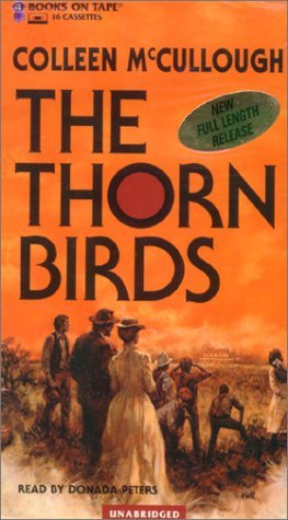 The Thorn Birds (Complete and Unabridged) Audiobook
