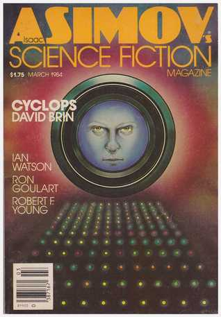 Isaac Asimov's Science Fiction Magazine, March 1984 (Asimov's Science Fiction, #76)