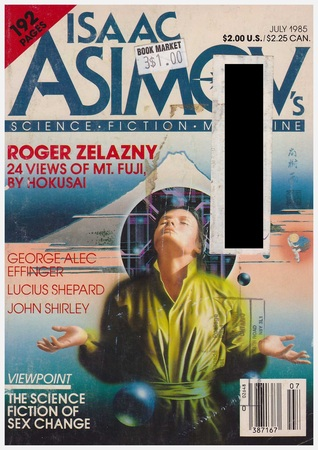 Isaac Asimov's Science Fiction Magazine, July 1985 (Asimov's Science Fiction, #93)