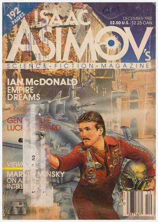 Isaac Asimov's Science Fiction Magazine, December 1985 (Asimov's Science Fiction, #98)