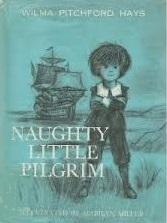 Naughty Little Pilgrim