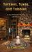 Turkeys, Tuxes, and Tabbies (Zoe Donovan Mystery #10) by Kathi Daley