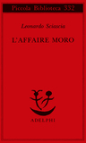 L'affaire Moro by Leonardo Sciascia