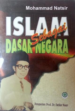 Islam sebagai Dasar Negara