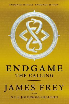 Image result for the calling james frey