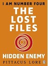 Hidden Enemy by Pittacus Lore
