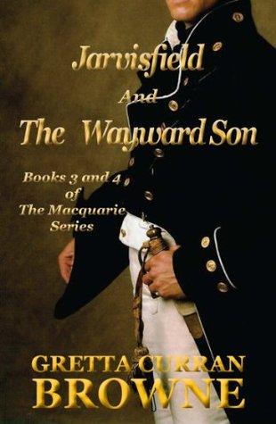 Jarvisfield / The Wayward Son