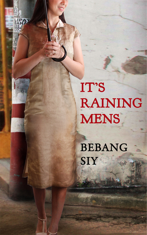 It's Raining Mens (It's A Mens World #2)
