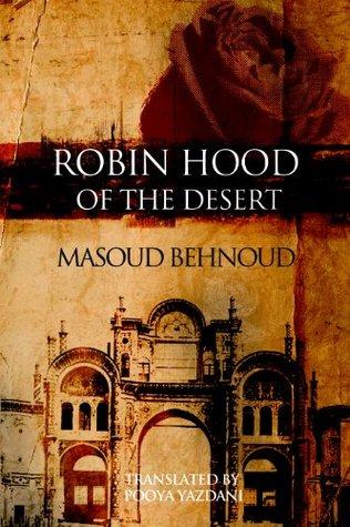 Robin Hood of the Desert