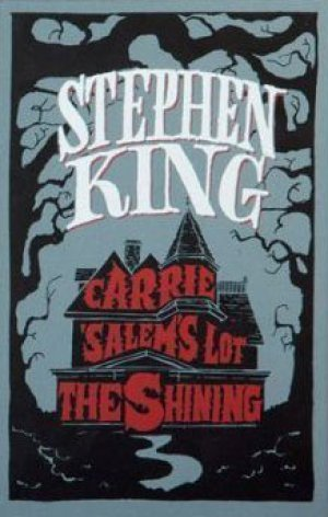 Stephen King: Three Novels