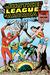 Justice League of America Vol. 1 #9 :The Origin of the Justice League!