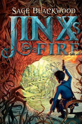 Jinx's Fire (Jinx #3)