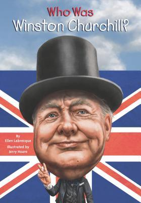 Who Was Winston Churchill?(Who Was/Is...?) (ePUB)