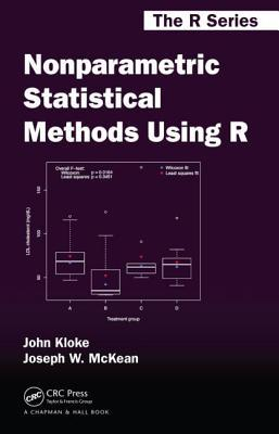 Nonparametric Statistical Methods Using R