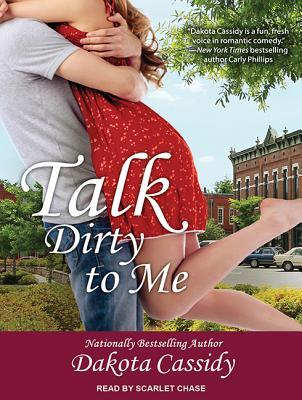 Talk Dirty to Me (Plum Orchard, #1)