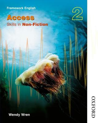 NTFE Access Non-Fiction 2 Evaluation Pack: Nelson Thornes Framework English Access - Skills in Non-Fiction 2: Skills in Non-fiction (Access) Bk. 2