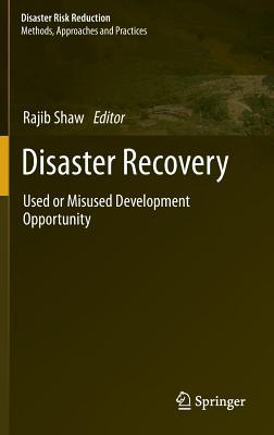 Disaster Recovery: Used or Misused Development Opportunity