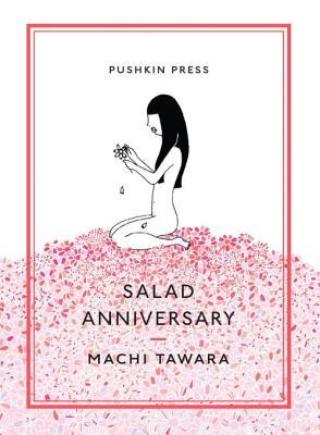 Ebook Salad Anniversary by Machi Tawara PDF!