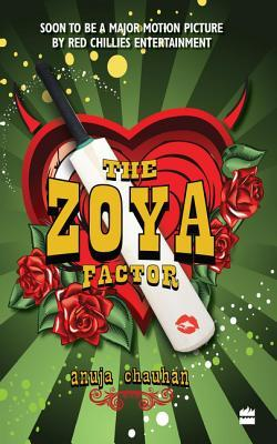 Image result for the zoya factor