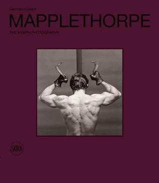 Robert Mapplethorpe: The Nymph Photography