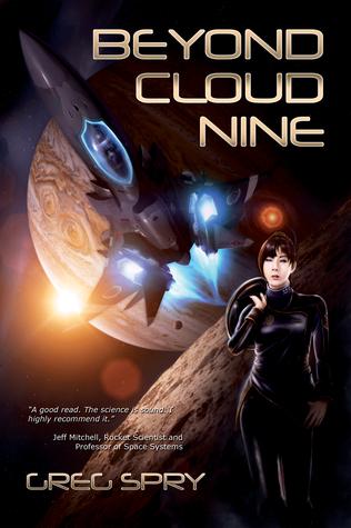Beyond Cloud Nine (Beyond Saga #1)