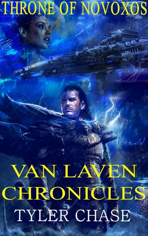 Van Laven Chronicles: Throne of Novoxos