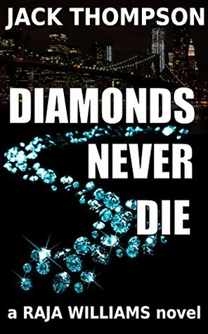 Diamonds Never Die