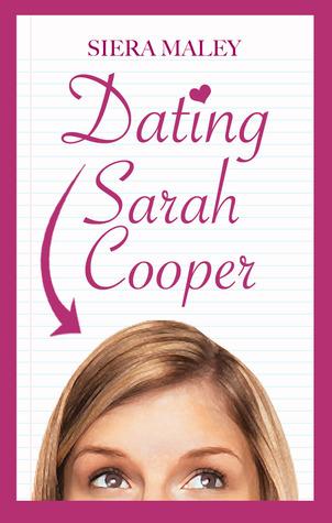 Dating Sarah Cooper