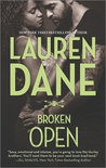Broken Open (The Hurley Boys, #2)