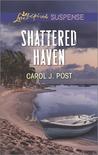 Shattered Haven (Cedar Key #1)