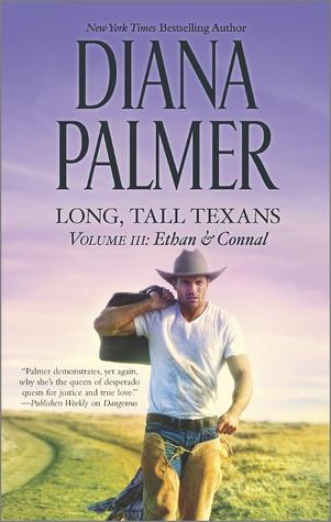 Long, Tall Texans Vol. III: Ethan & Connal