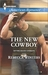 The New Cowboy by Rebecca Winters