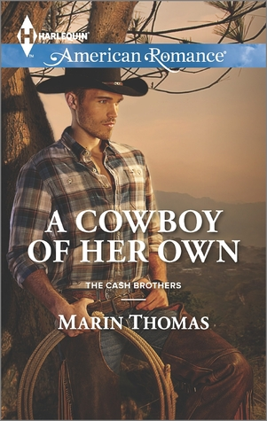 A cowboy of her own by Marin Thomas