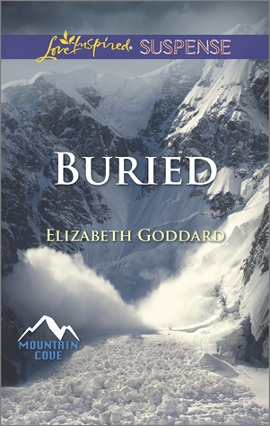 Buried(Mountain Cove 1) EPUB