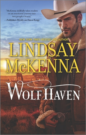 Wolf Haven(Jackson Hole 9)