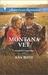 Montana Vet by Ann Roth