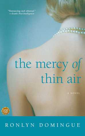 The Mercy of Thin Air by Ronlyn Domingue