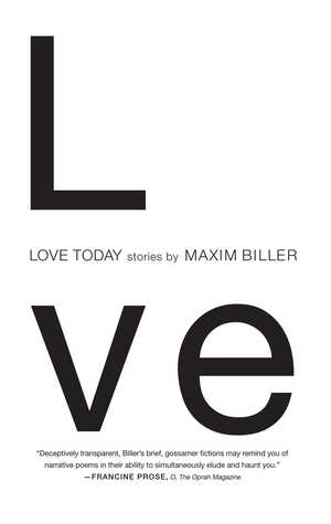 Love Today: Stories